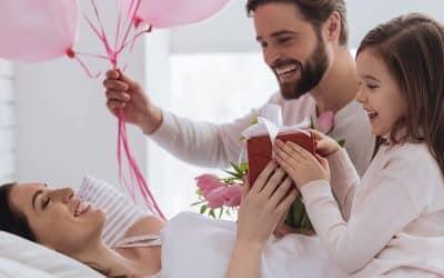 Celebrating Our Unique Mothers